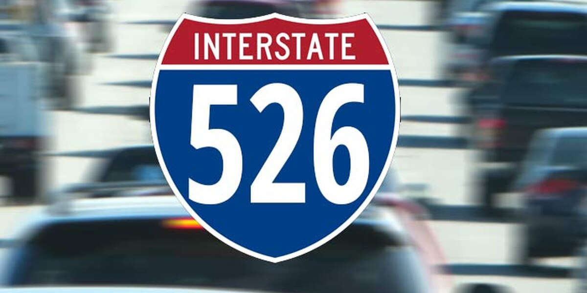 Charleston City Council votes to support of I-526