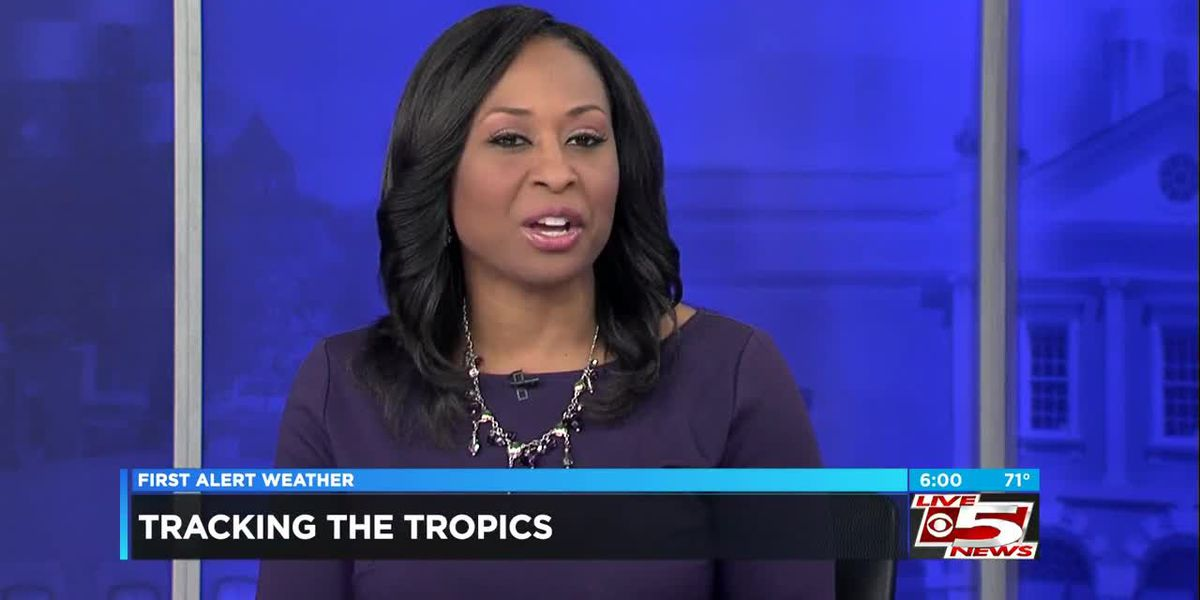 VIDEO: Live 5 News Sunday 6 A.M. Part 1