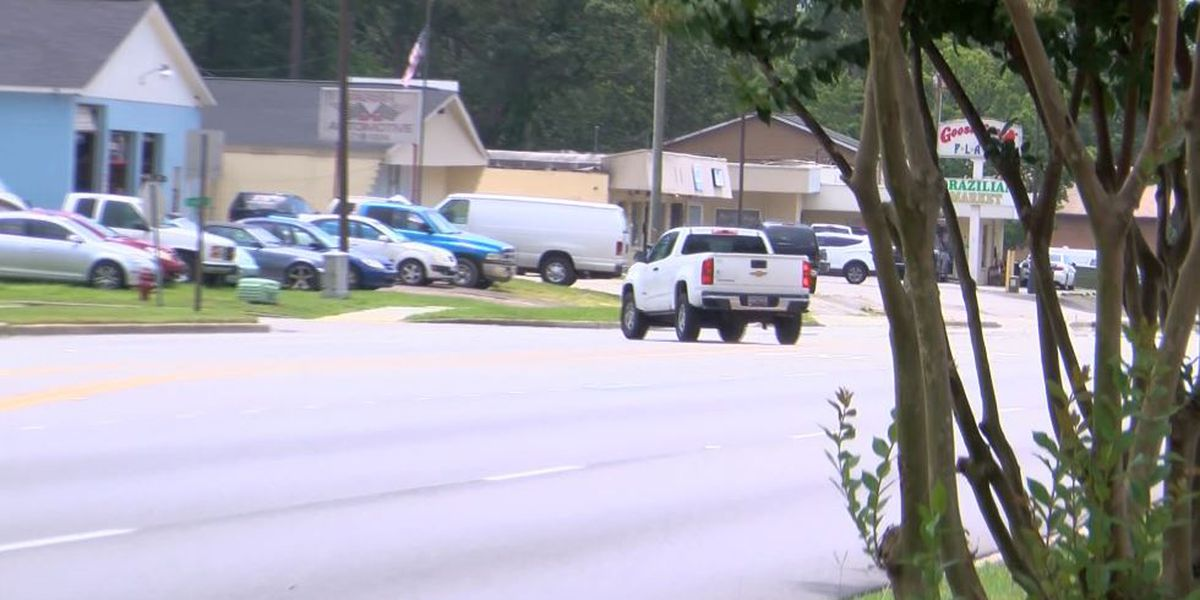 Goose Creek offering matching grants for exterior improvements to select businesses
