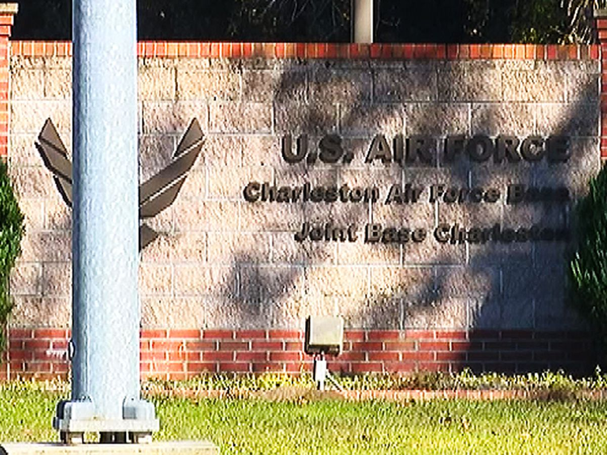 In survey, families report issues with military housing at Joint Base Charleston