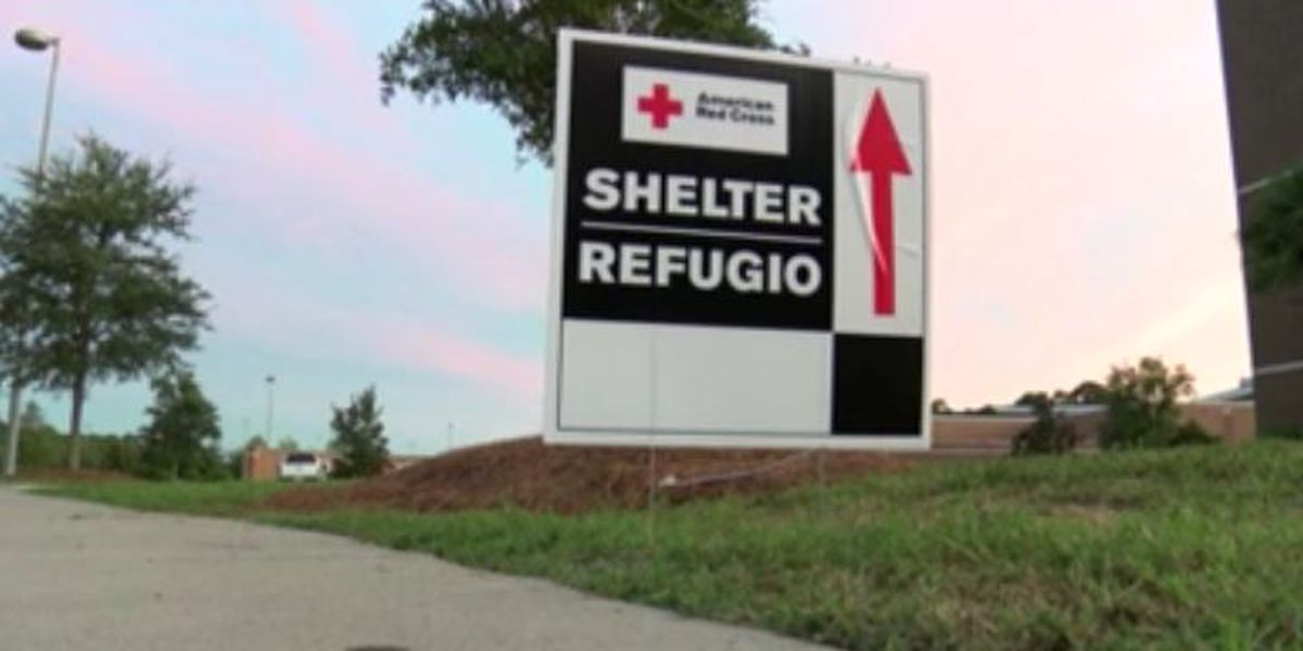 Charleston County leaders take first step toward safer hurricane shelters
