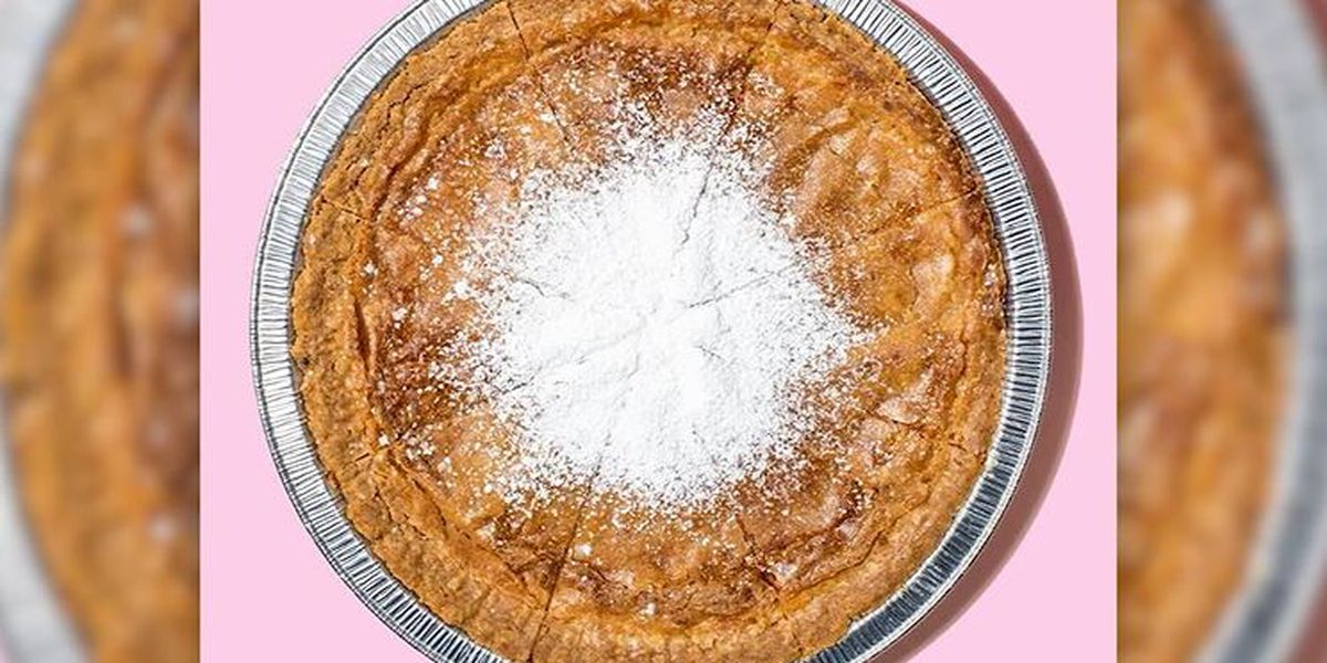 New York's Milk Bar renames 'Crack Pie' to something less offensive