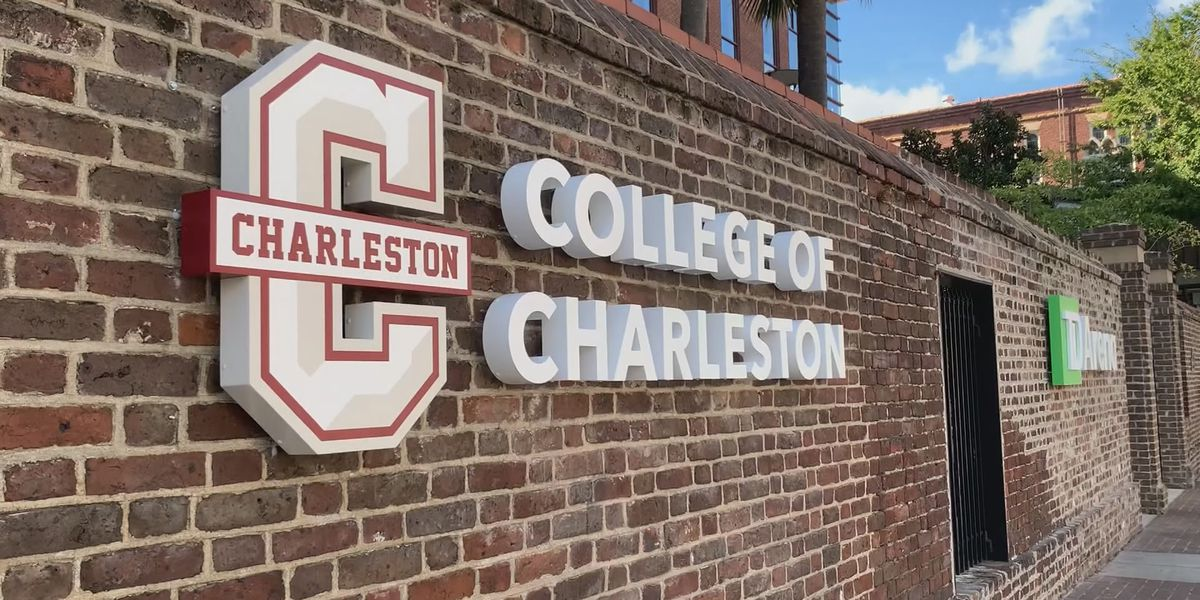 CofC 'strongly encourages' students to get COVID-19 vaccine