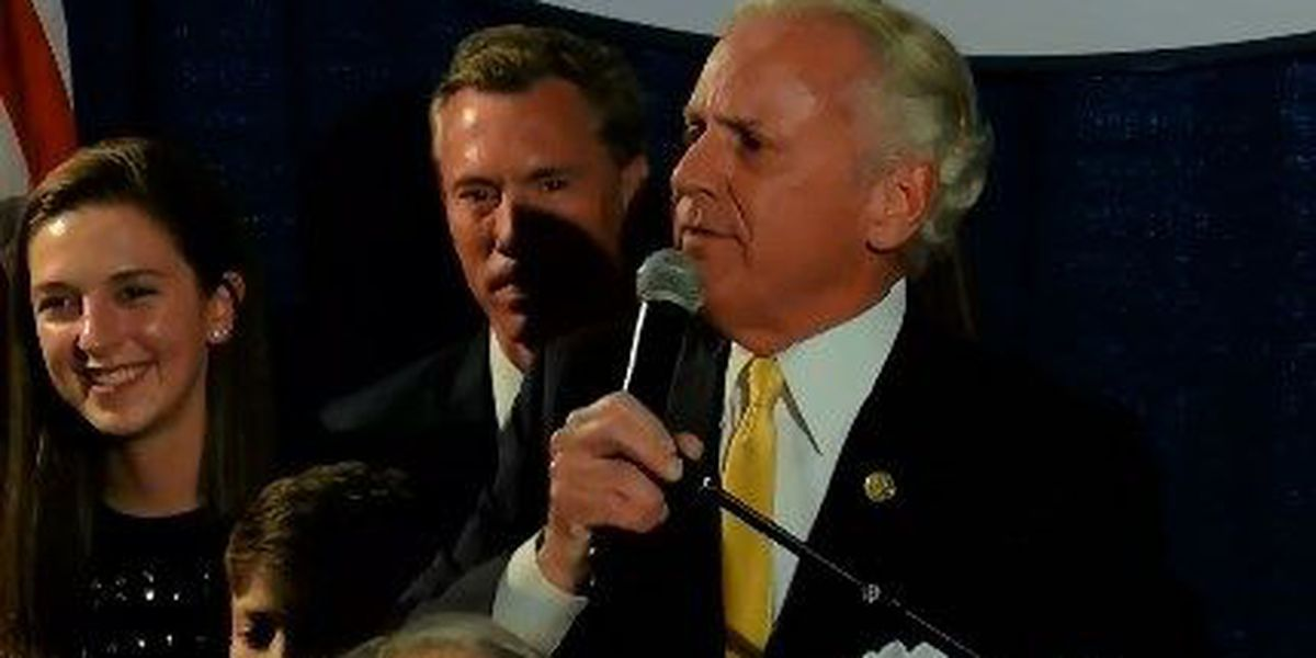 Gov. McMaster to face runoff with Upstate businessman Warren