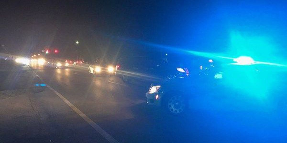 No charges filed in fatal auto pedestrian accident on James Island