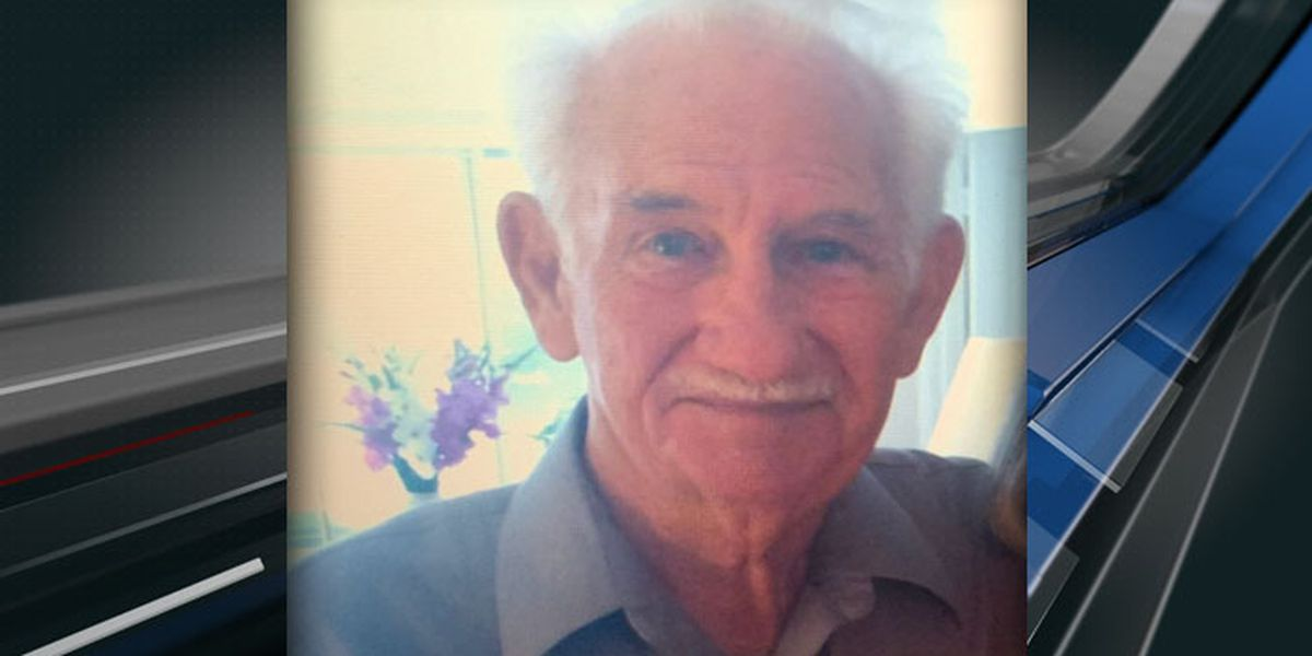 Missing 89-year-old Beaufort Co. man found safe and unharmed