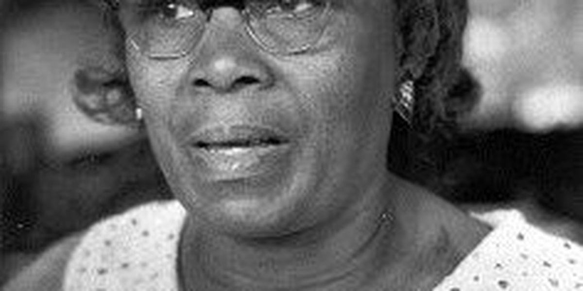 CofC honors civil rights leader, Charleston native Septima P. Clark