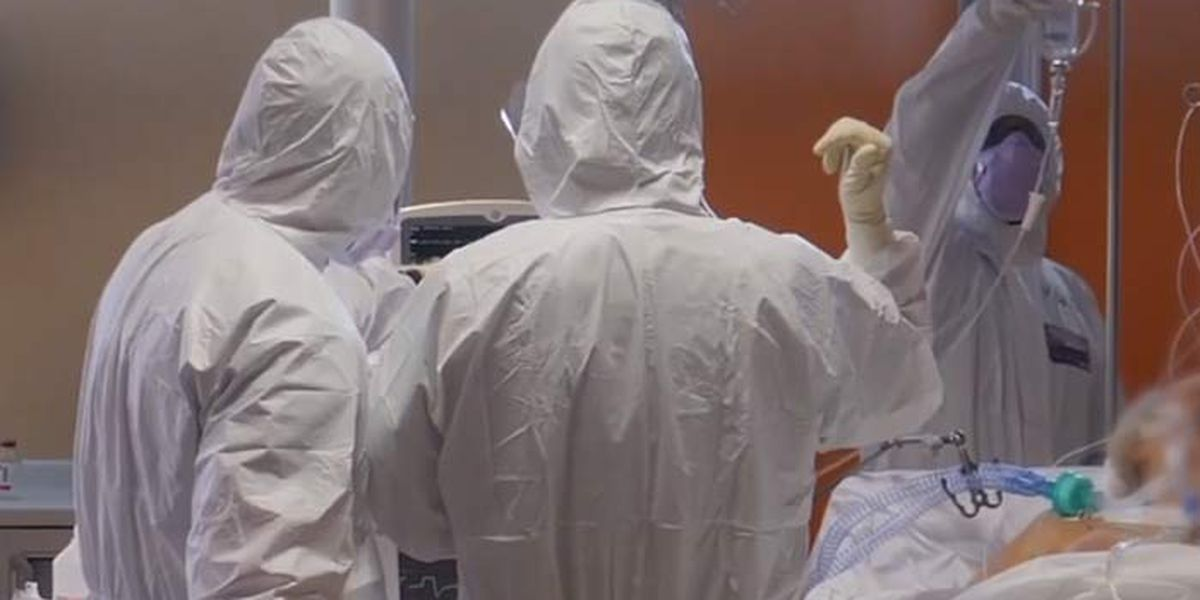 Roper St. Francis hospitals suspend all elective surgeries in pandemic