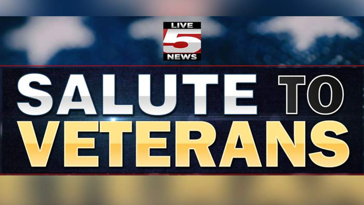 Salute to Veterans