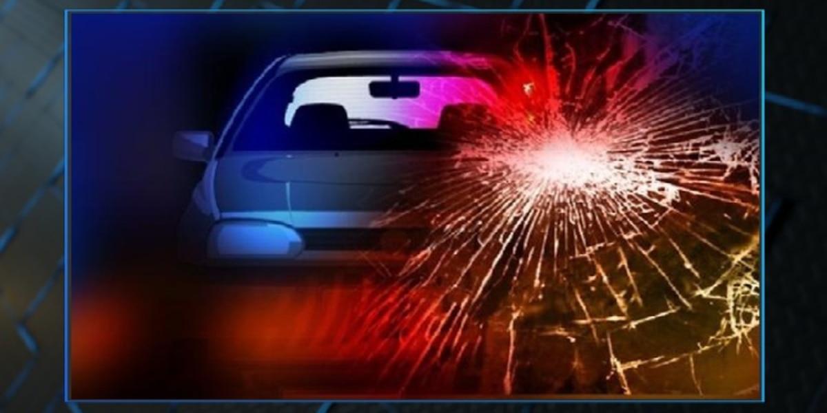 Coroner identifies victim in fatal Summerville crash
