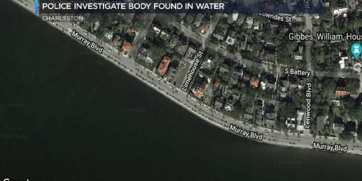 Coroner identifies body found in water near the Battery