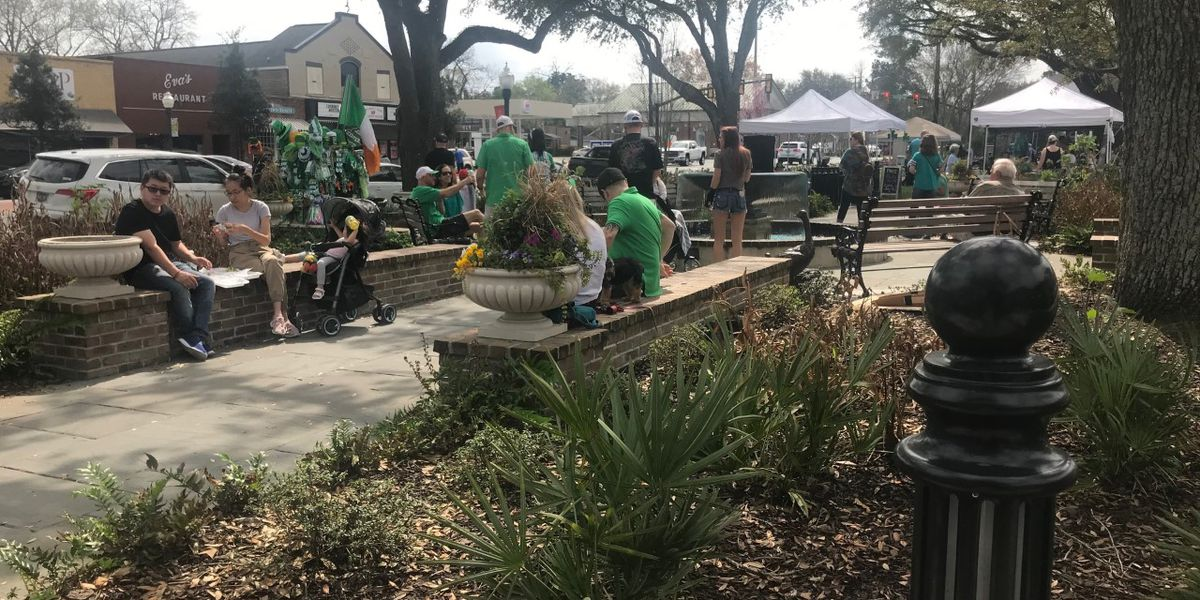 Summerville businesses continue St. Patrick's celebration despite other cancellations from coronavirus