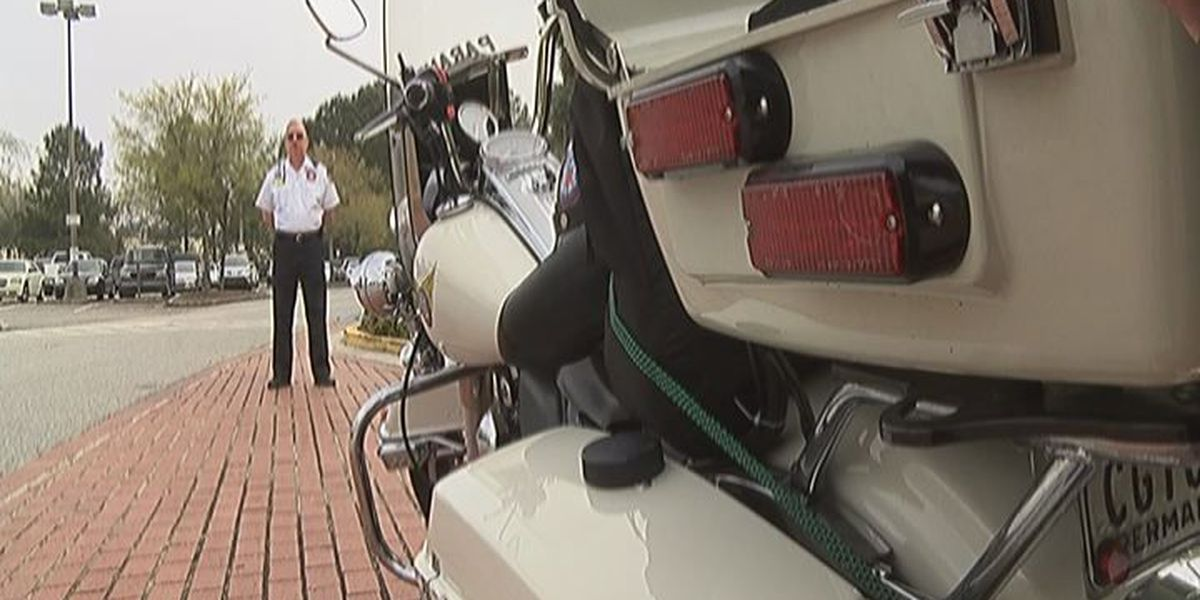 EMS to use motorcycles, other vehicles during Cooper River Bridge Run