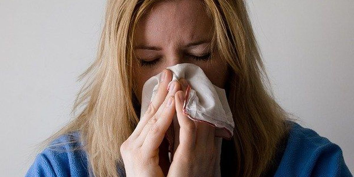 Flu cases on the rise in South Carolina, Charleston County