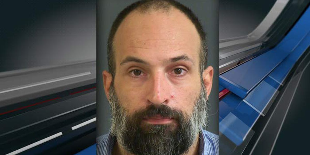 Court documents: Man accused of 'tickling' minor inappropriately