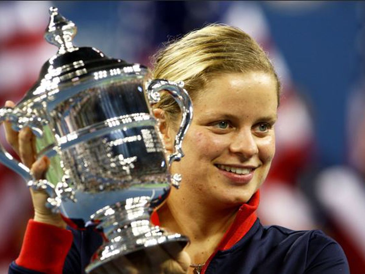 Four-time Grand Slam champion Kim Clijsters joins Volvo Car Open field