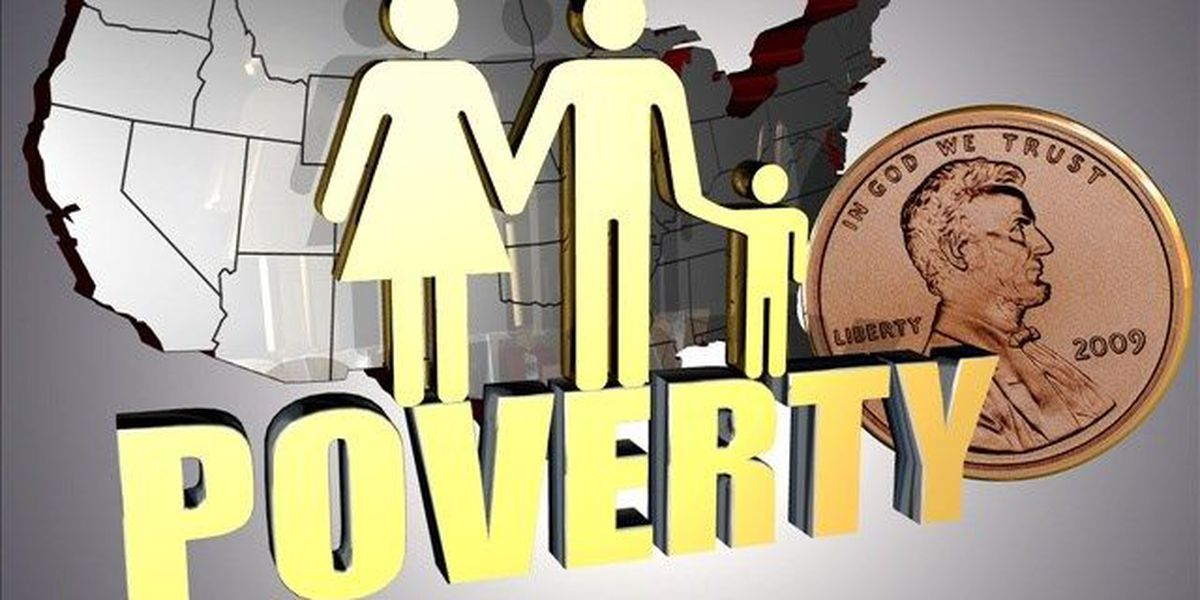 US Census: Poverty on the rise in South Carolina