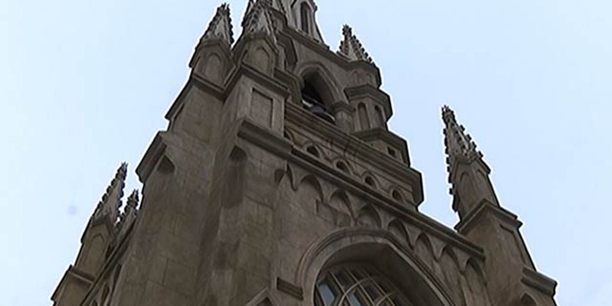 Appeal in the works in Episcopal church fight in South Carolina