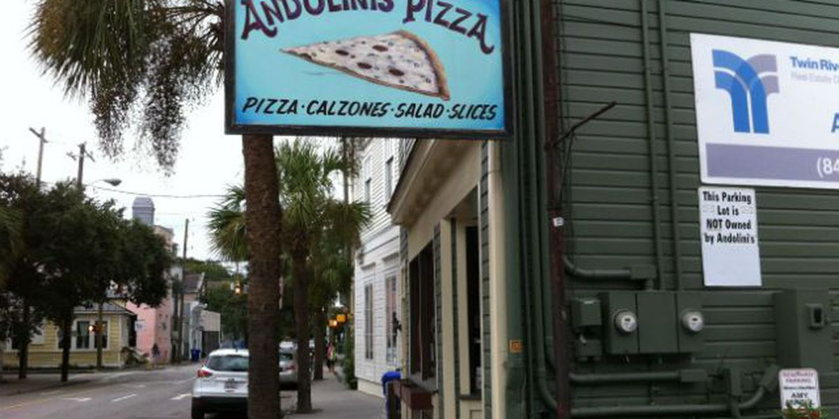 Andolini's closing doors on downtown pizza parlor