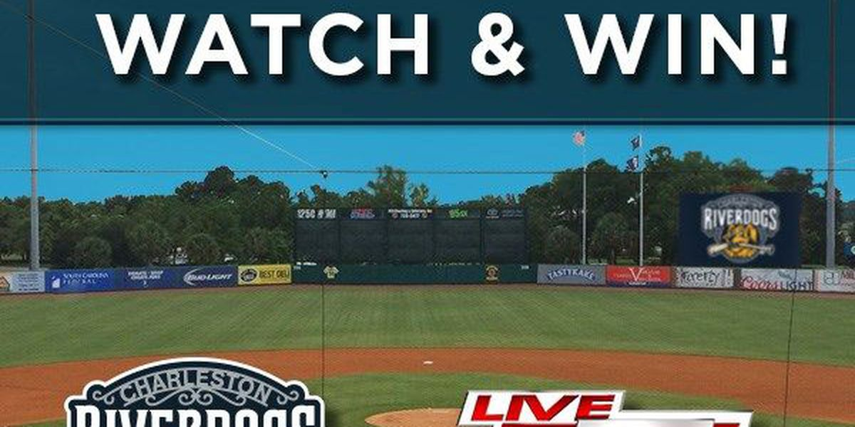 Cinco De Mayo RiverDogs Watch and Win Official Promotion Rules