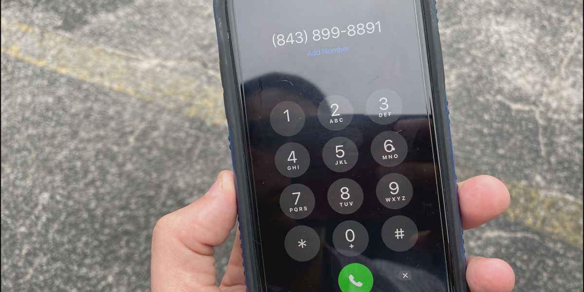 Berkeley Co. School District now has anonymous tip line for COVID-19 concerns