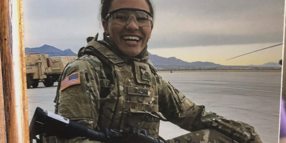 'She was my everything': Mother speaks about daughter's death at Fort Bliss, reveals daughter was sexually assaulted in military