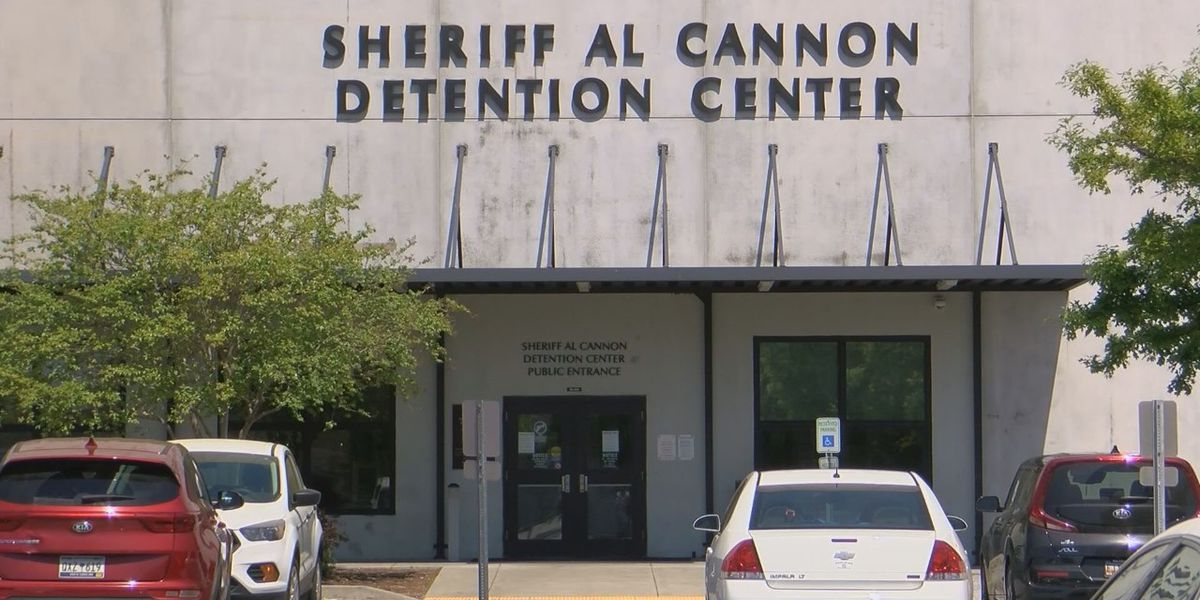 Jail populations drop by half in six years