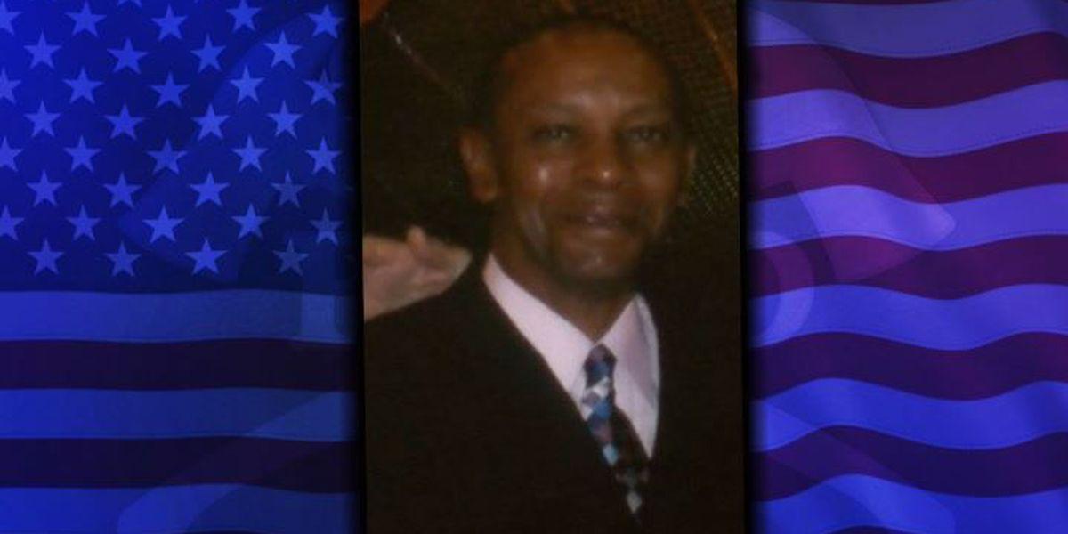 Charleston 9: Firefighter James Earl Drayton