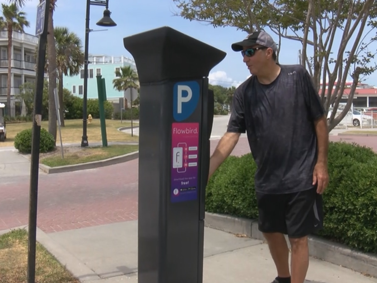 Isle of Palms to double parking fines, fees increase start Friday