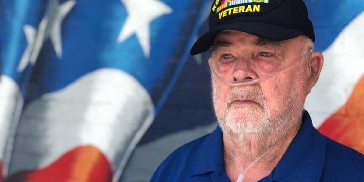 Local veterans explain the price of freedom
