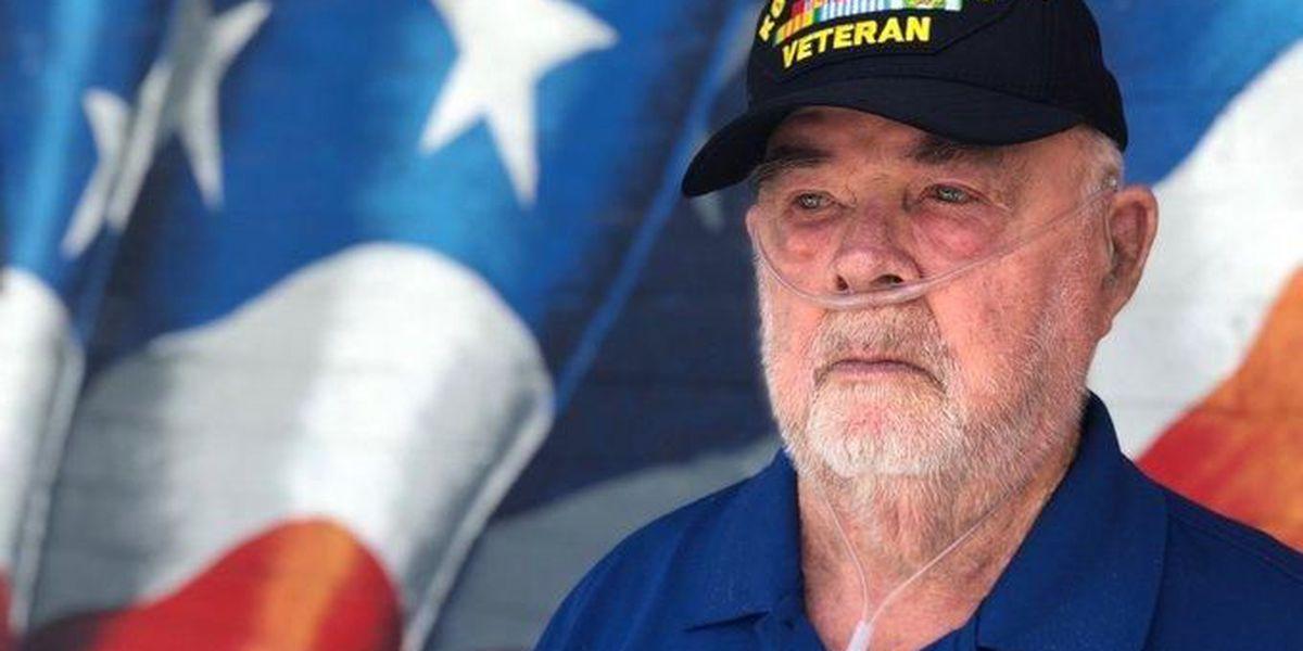 Local veterans explain the price of freedom