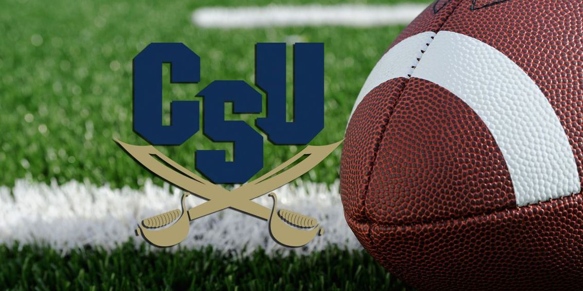 Kickoff times set for CSU football's 2020 home schedule