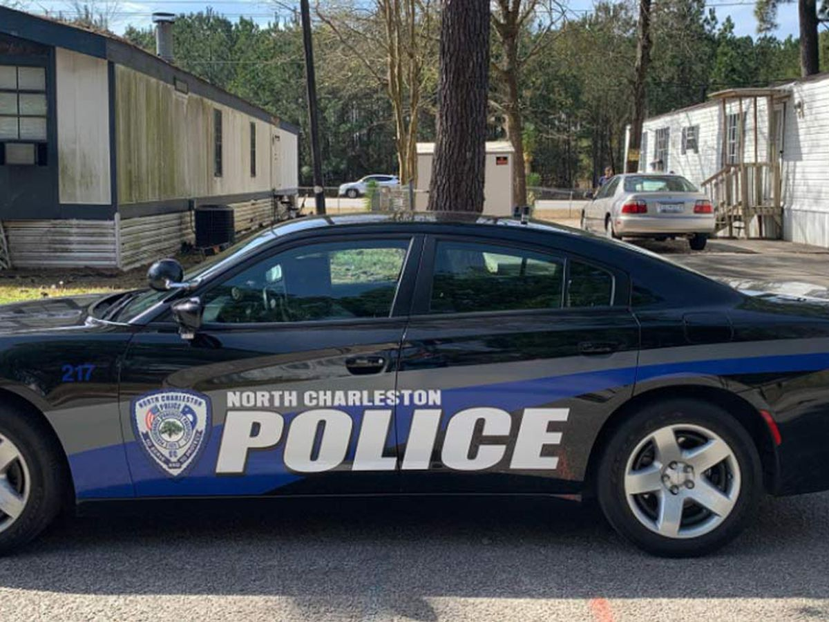 Police: One in custody after gunfire prompts school lockdown in North Charleston