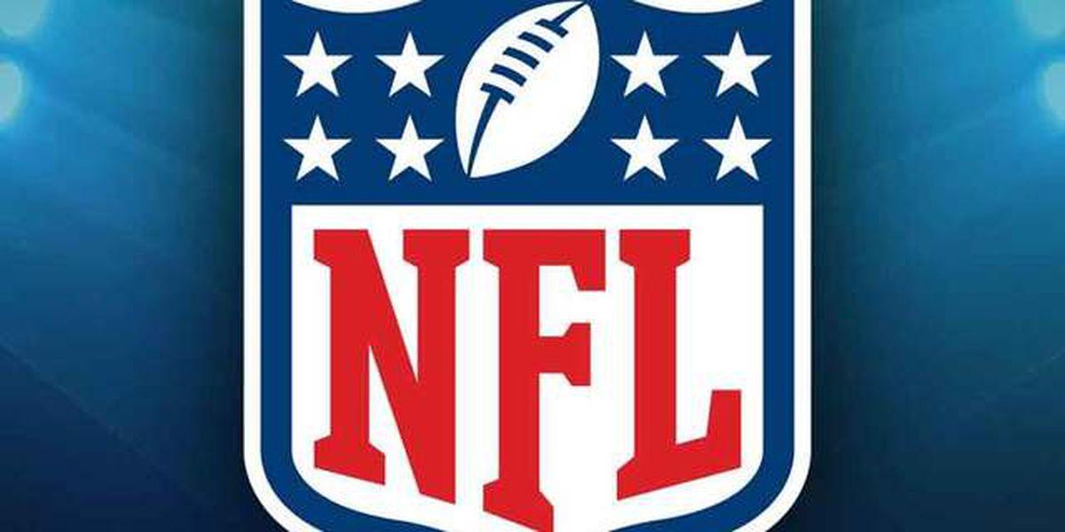 Lowcountry NFL Update (Week 12)