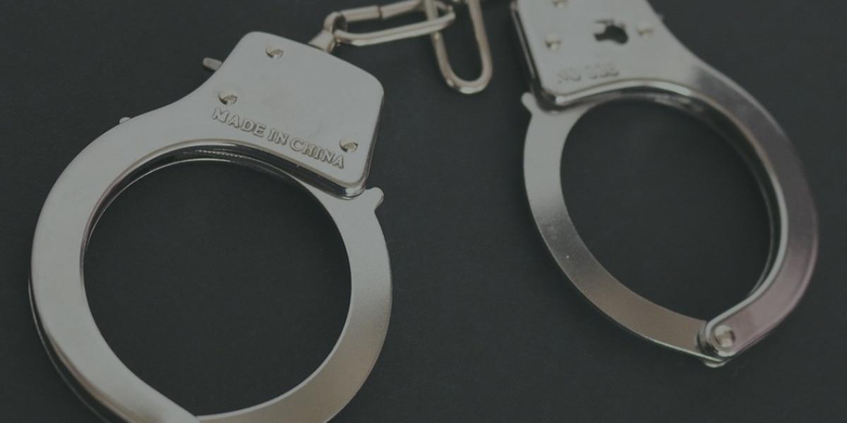South Carolina man lied about having coronavirus, sheriff says