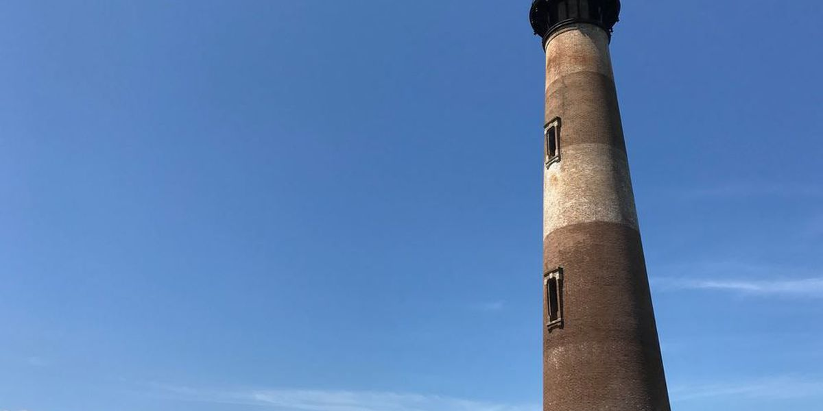 Grassroots group continues work to restore Morris Island lighthouse