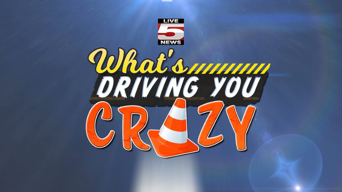 What's Driving You Crazy: 'Known problem' at intersection of Savannah Hwy. and Main Rd.