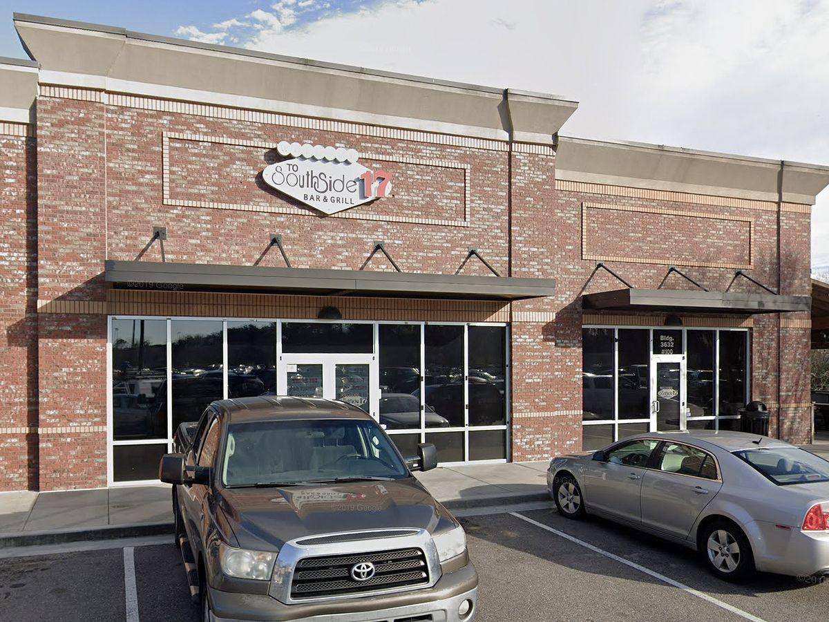 Johns Island restaurant to fight big fine for violating mask ordinance