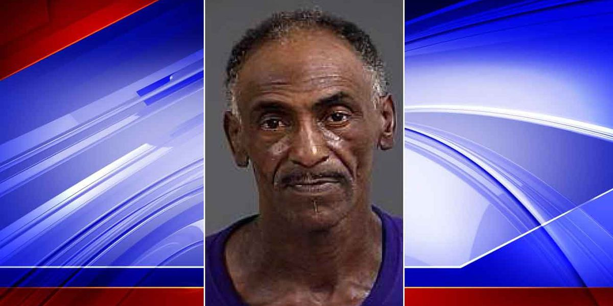 Police arrest man wanted for burglary at downtown Charleston construction site