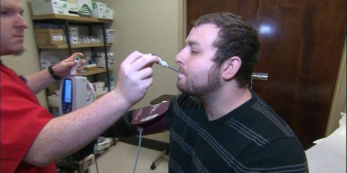 2,900 US flu deaths this season, CDC reports