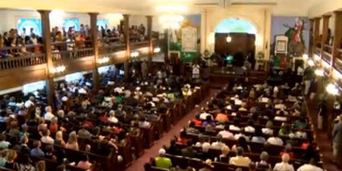 Prayer vigils to be held honoring victims of Emanuel AME shooting