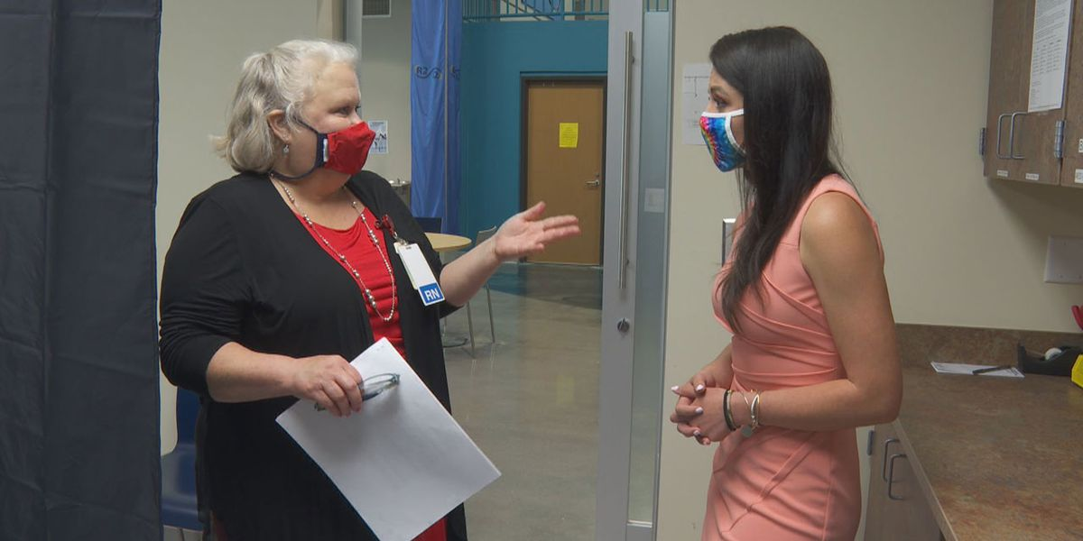 SC Association of School Nurses believes it's too soon to return to in-person learning