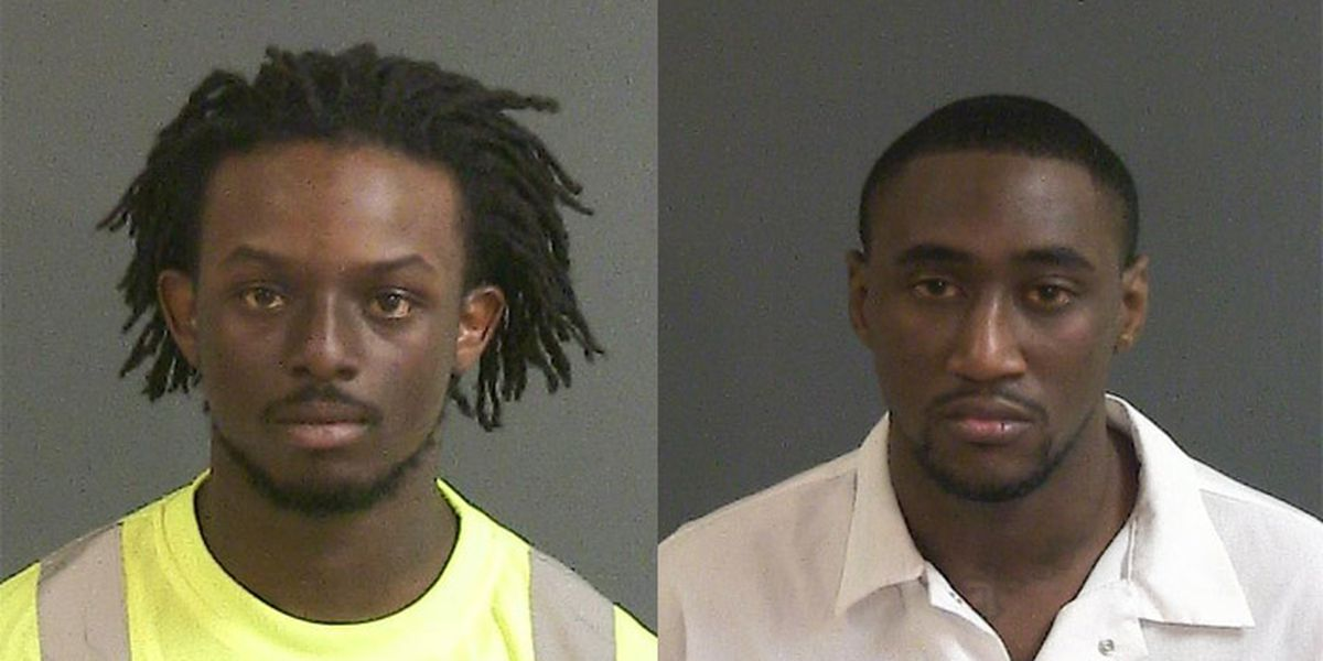 Trial date set for pair charged in Tavern & Table shooting