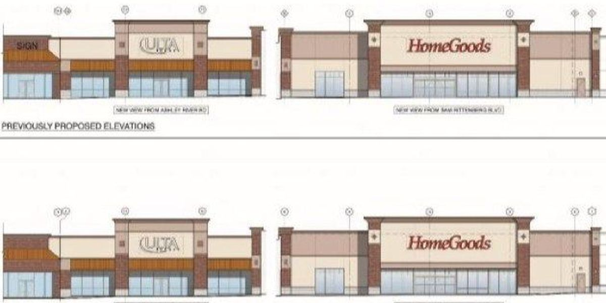 Westwood Plaza shopping center could see change in businesses