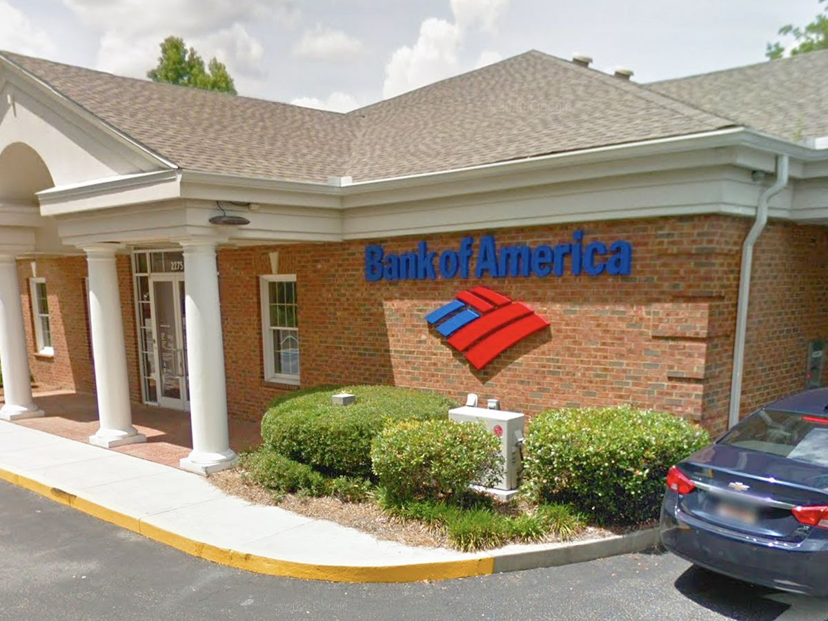 Bank of America closes several locations in the Lowcountry due to COVID-19