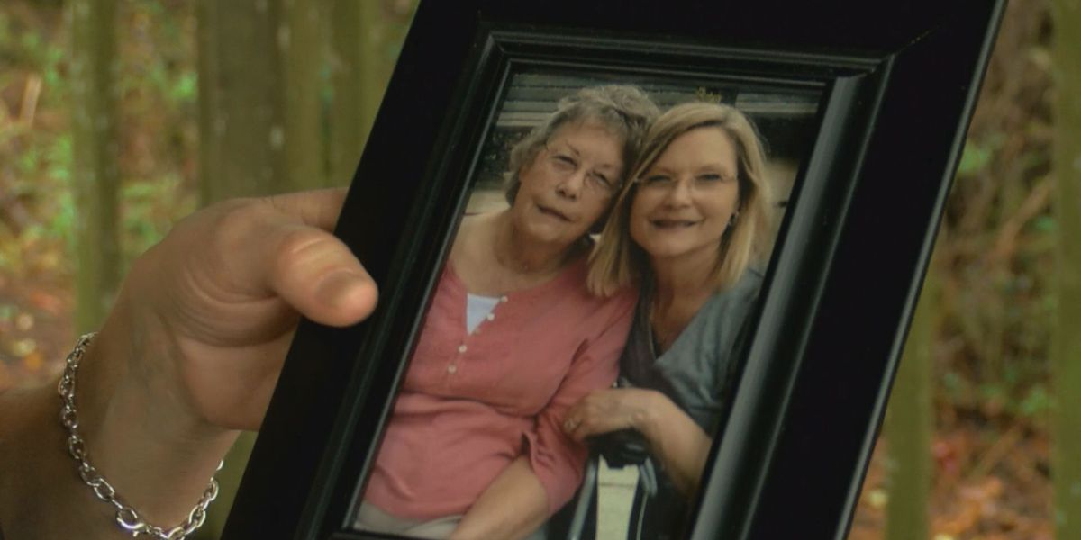 Grand Strand family frustrated after mother's death certificate amended to say 'COVID-19 exposure'