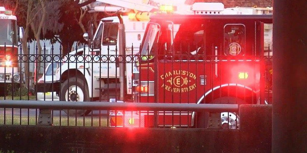 Clean up continues after fire at high rise apartment building