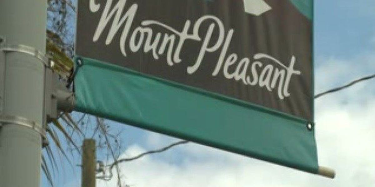 Mt. Pleasant program targets town businesses claiming Charleston as their home base