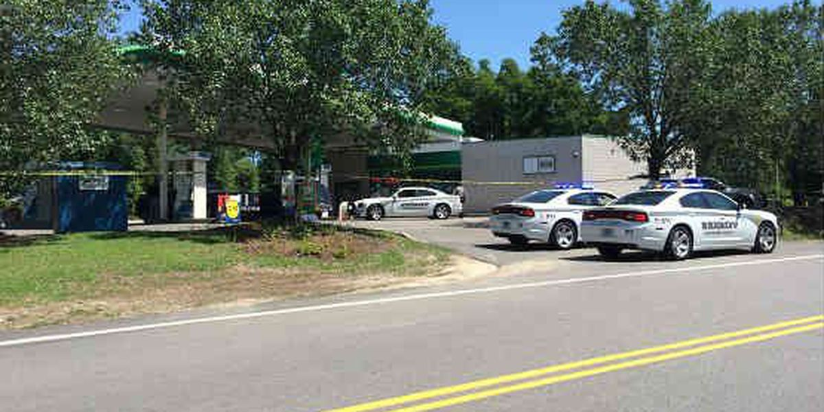Coroner: Man shot twice at Summerville convenience store, died from wound to the head