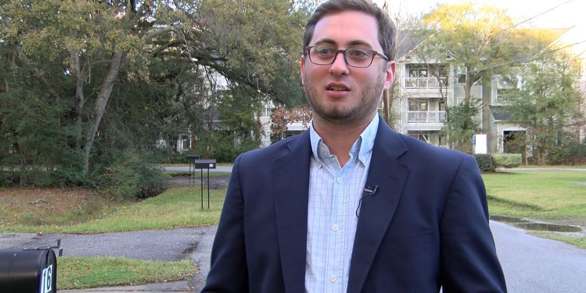 Charleston Co. Democratic Party chair stepping down to endorse Booker